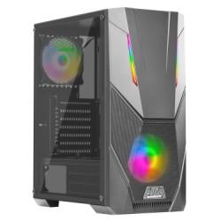 کیس کامپیوتر گرین مدل آریا ARIA