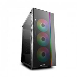 کیس کامپیوتر دیپ کول مدل MATREXX 55 V3 ADD-RGB 3F