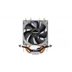 خنک کننده پردازنده گرین مدل NOTUS-95 PWM