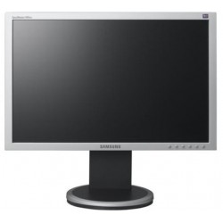 "LCD 19"" Samsung  black&Silver Wide"