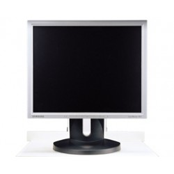 "LCD 15""SAMSUNG Silver & Black"